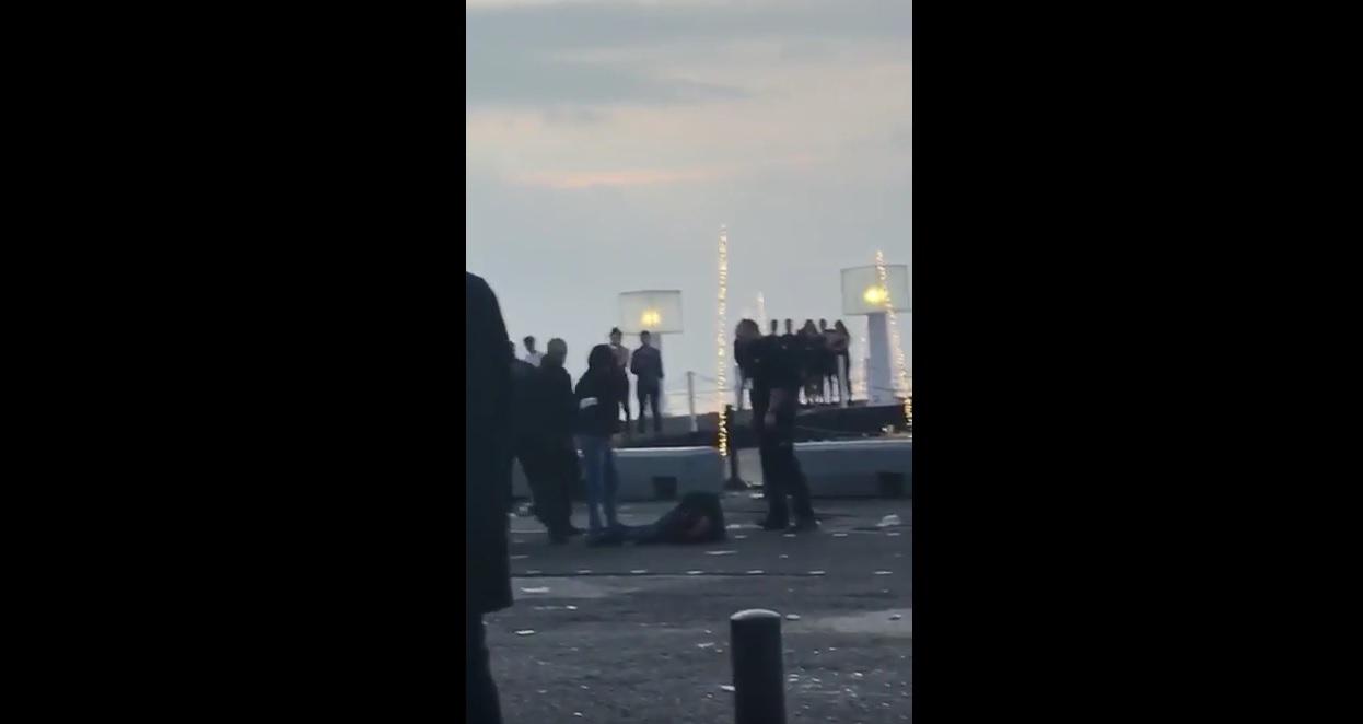 PSP investiga agressões brutais de seguranças da discoteca Urban