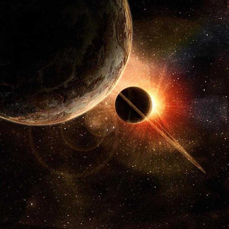 Conheça o primeiro asteróide interestelar a visitar o Sistema Solar