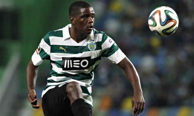 Sporting reduz distância do FC Porto