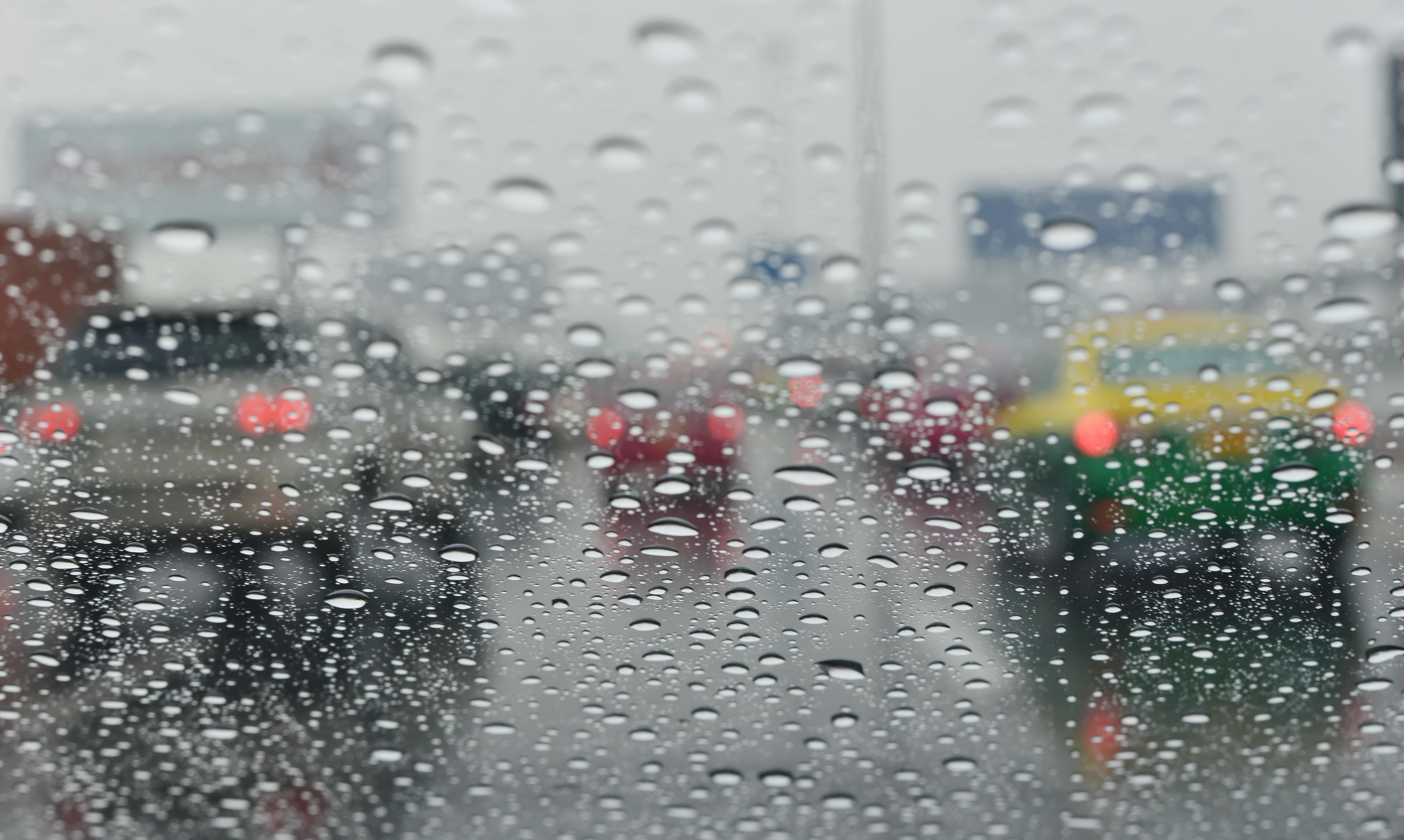 A chuva chega hoje com aviso amarelo — Portalegre