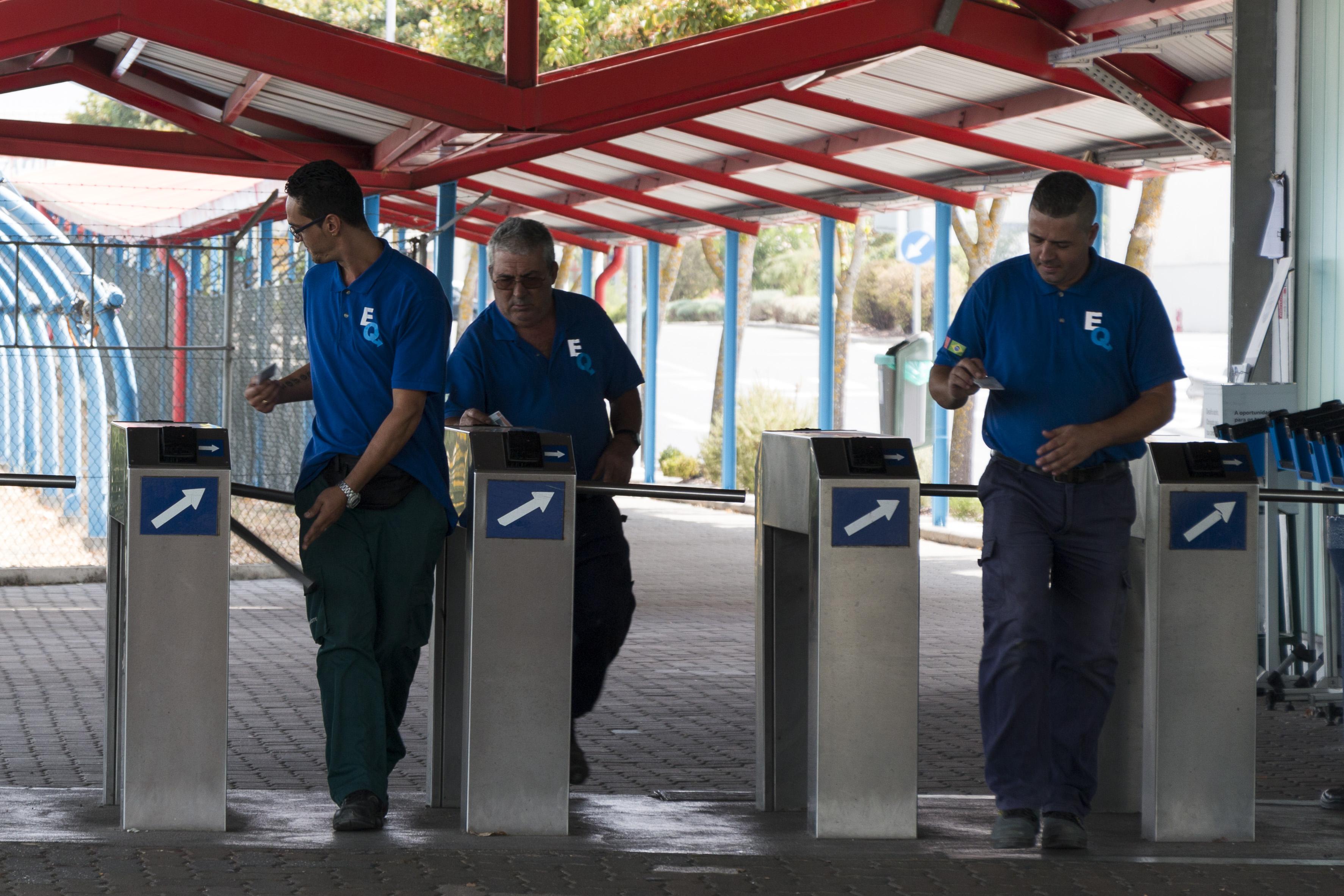 Trabalhadores da Autoeuropa votam novo pré-acordo sobre horários de trabalho