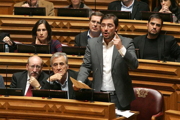 Centeno é candidato à presidência do Eurogrupo