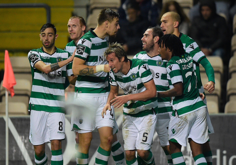Sporting com longa viagem até Astana e Sp. Braga defronta o Marselha