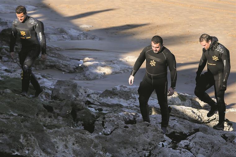 Resultado de imagem para Corpo de mulher encontrado em praia de Matosinhos