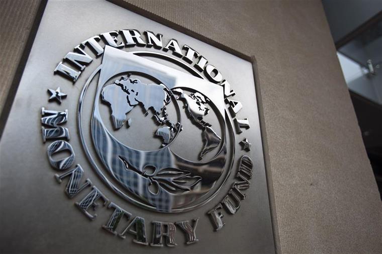 Portugal já pagou mais mil milhões de euros ao FMI