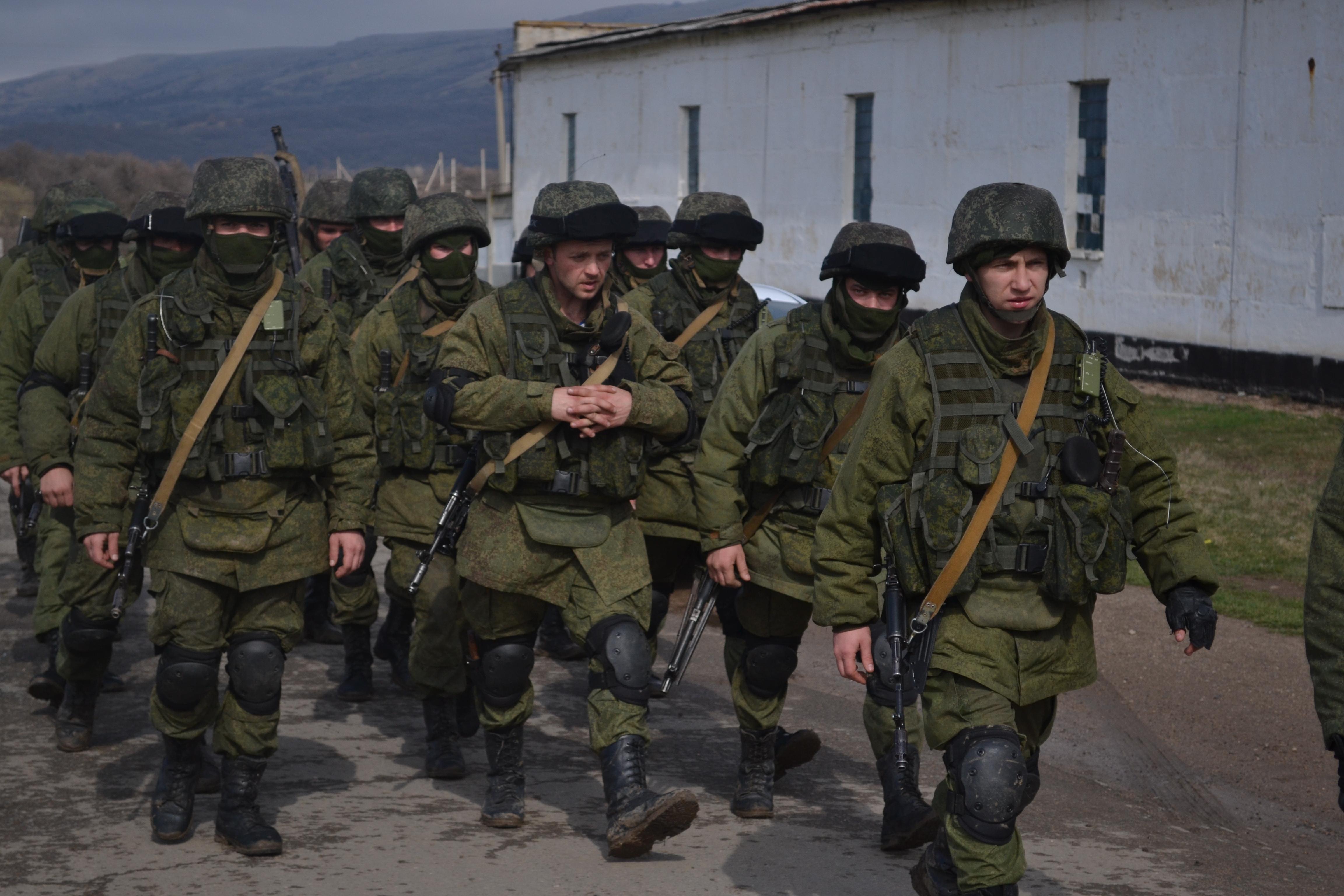 Violações do cessar-fogo na Ucrânia são inaceitáveis