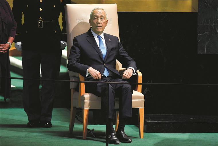 Vai vetar lei do financiamento dos partidos — Marcelo já decidiu