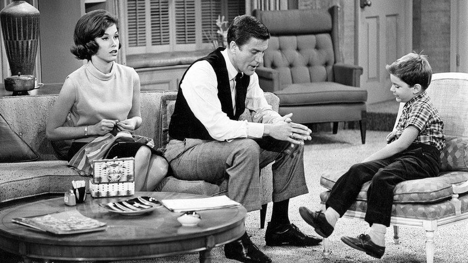 Morreu atriz norte-americana Rose Marie do