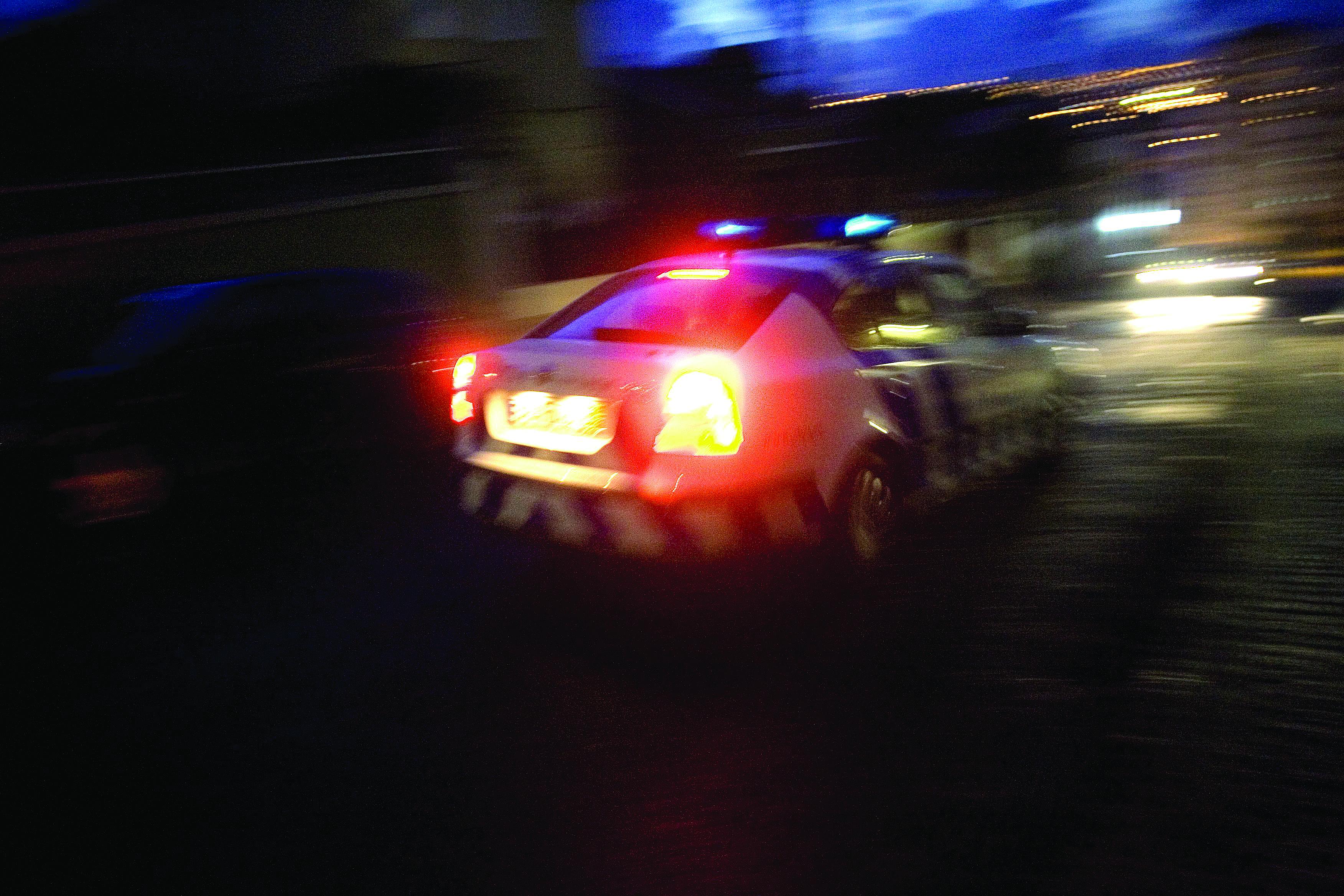 PSP faz buscas em Oeiras depois de assalto a carrinha de valores