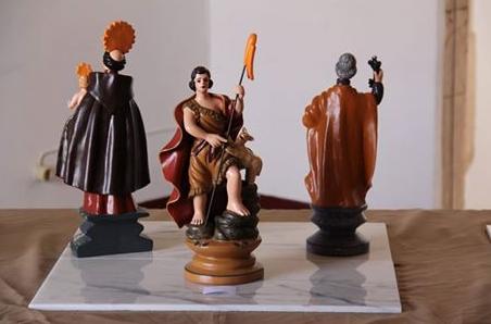 Bonecos de Estremoz são Património Cultural Imaterial da UNESCO