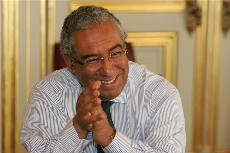 Primeiro-Ministro Antonio Costa entre as lideranças mais influentes em 2018