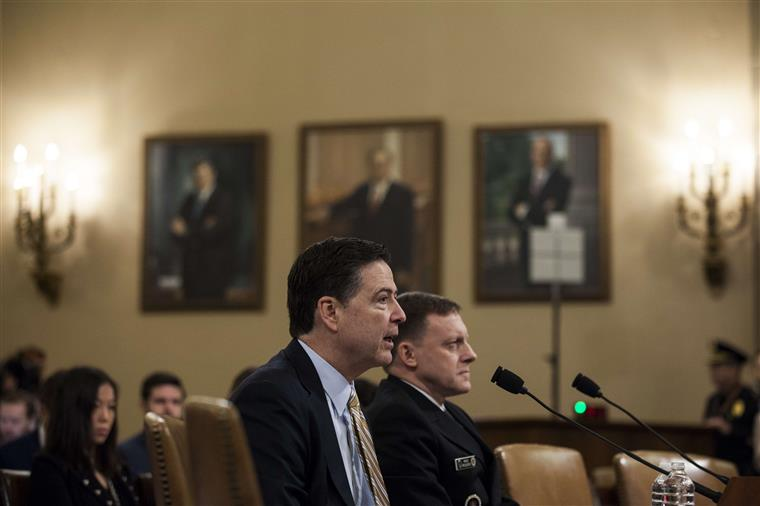 Zach Gibson/AFP