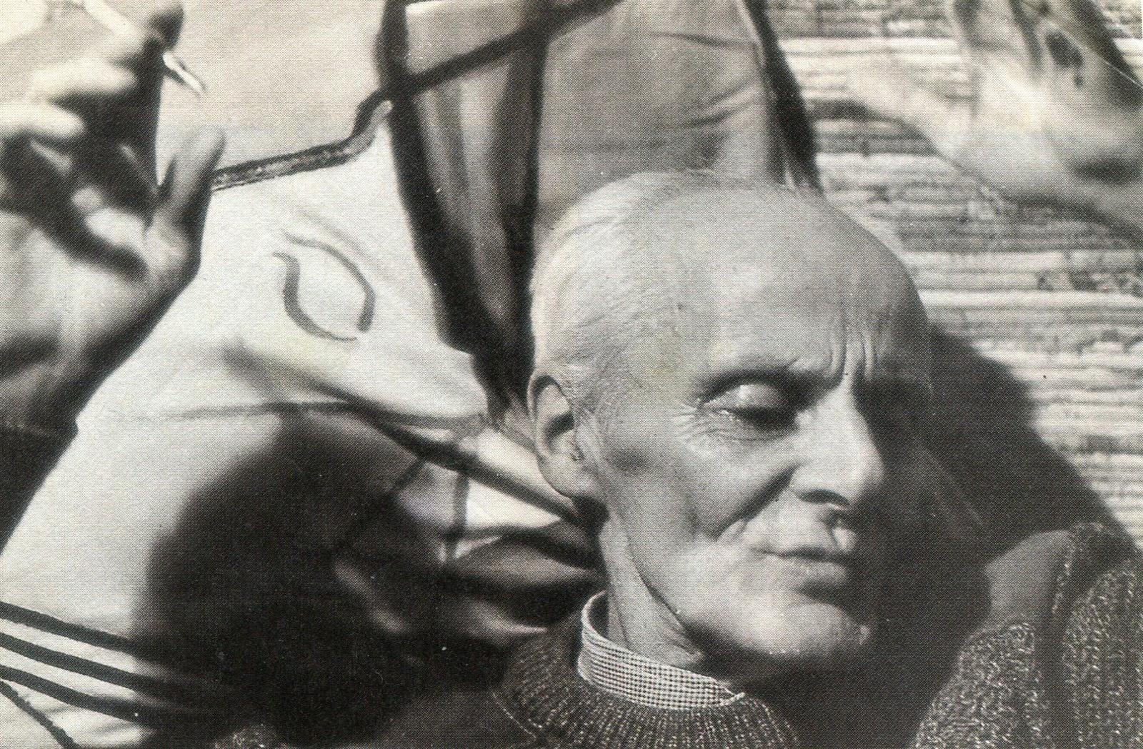 Mario Cesariny andré breton