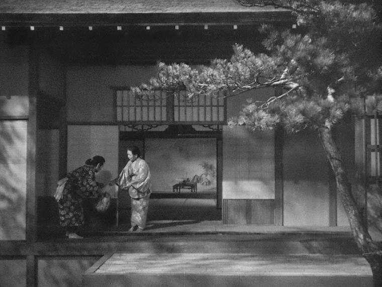 """Contos de Lua Vaga"", de Kenji Mizoguchi"