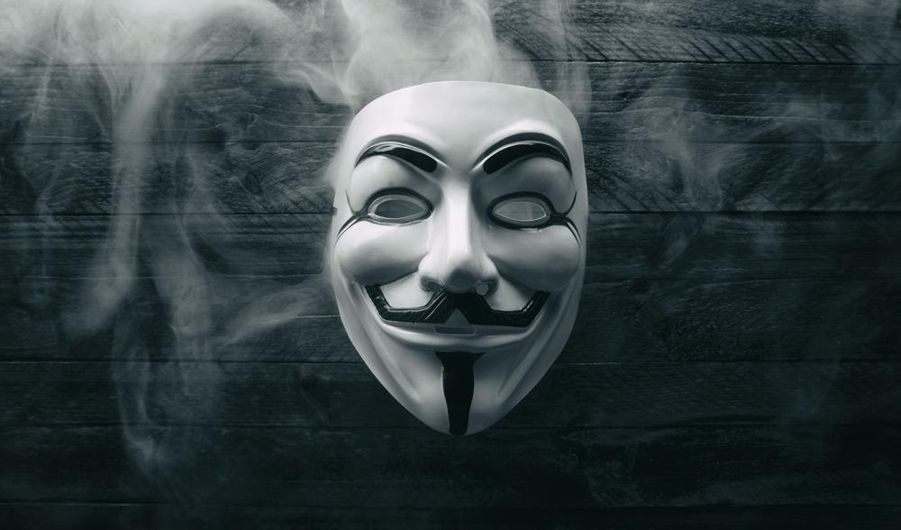 Anonymous alertam para o início de uma Terceira Guerra Mundial