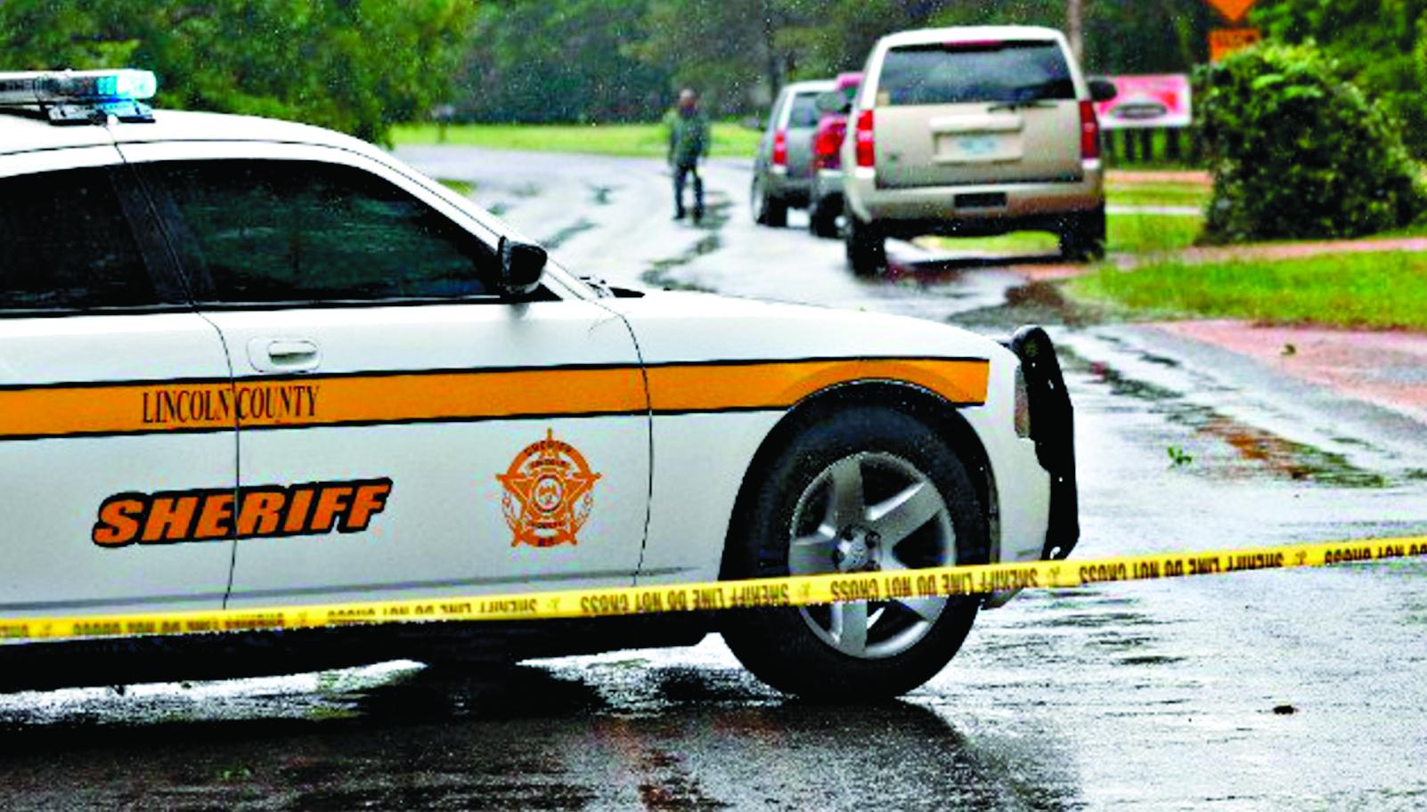 Oito pessoas morrem em tiroteio no Mississippi e um suspeito é detido