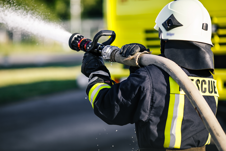 Incêndio na Maia obriga a evacuar vários apartamentos