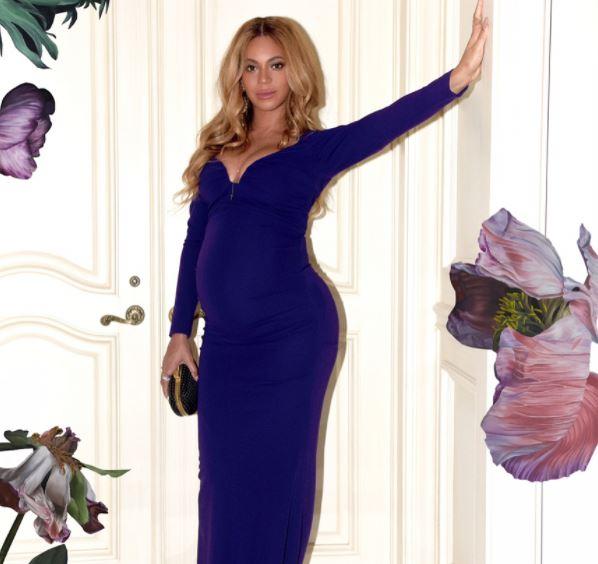 Beyoncé gasta R$ 4,2 milhões para dar à luz em casa