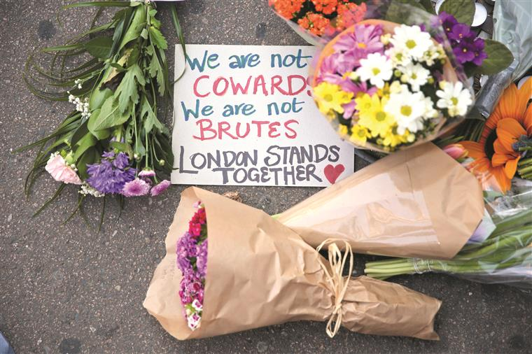 Ataque em Finsbury Park é o quarto atentado em três meses em solo britânico