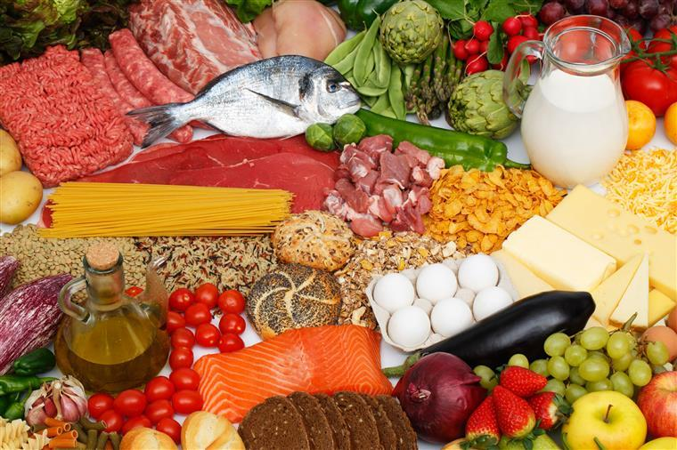 Os alimentos 'proibidos' na alimentação das mulheres