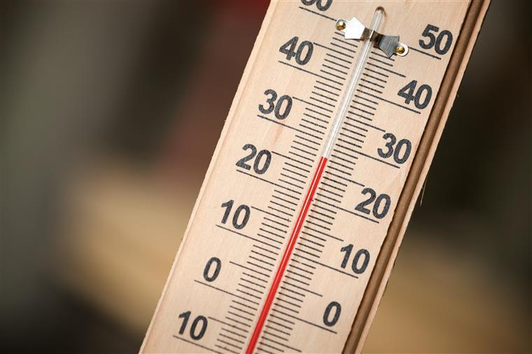 Meteorologia. Prepare-se para uma descida de temperatura