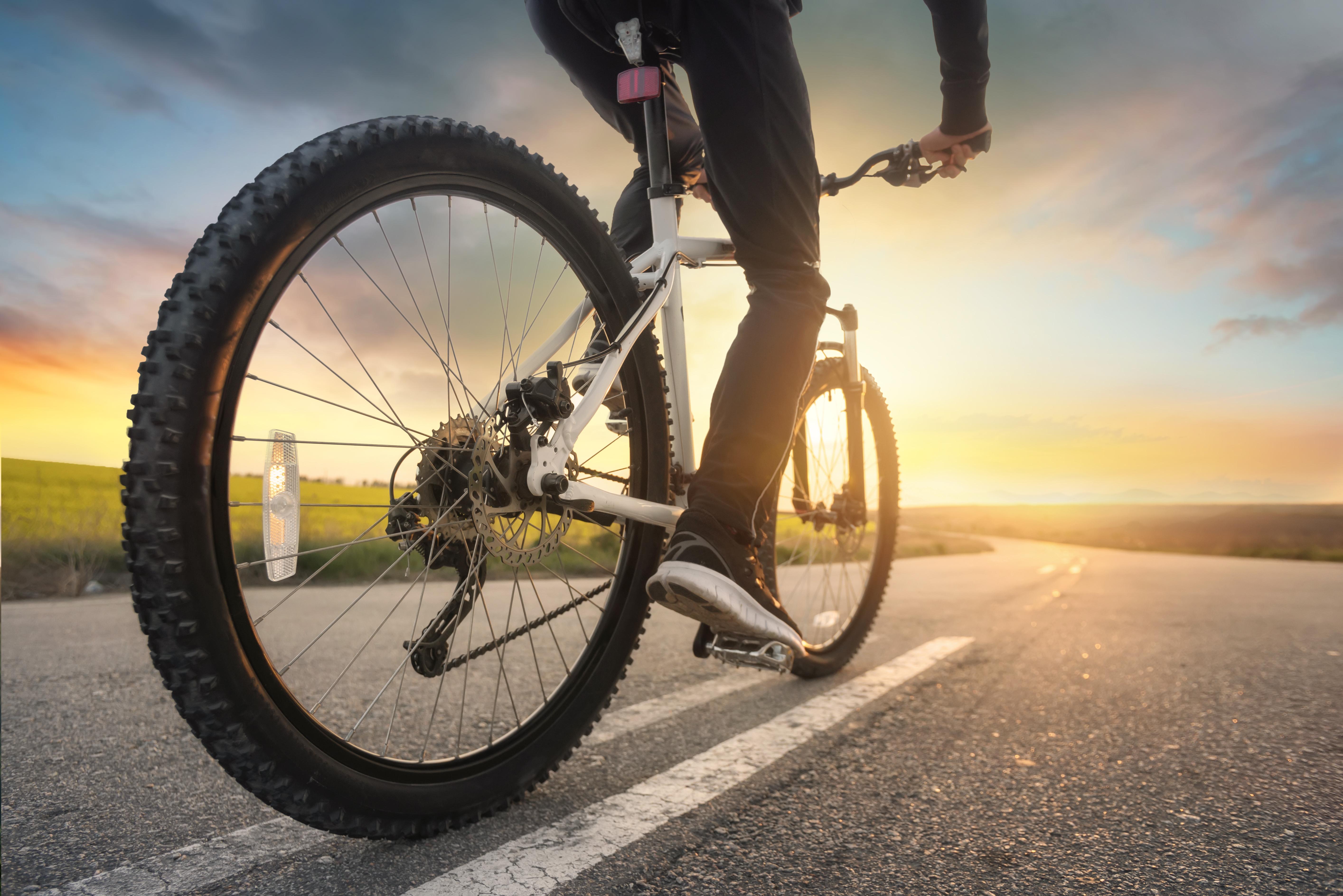 Jovem ciclista morre atropelado em Felgueiras