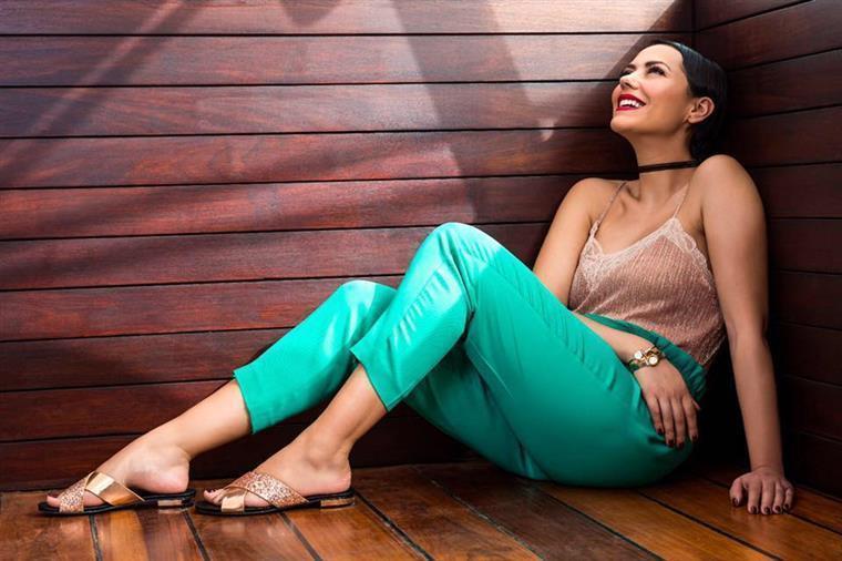 Esclarece toda a polémica com Sofia Ribeiro