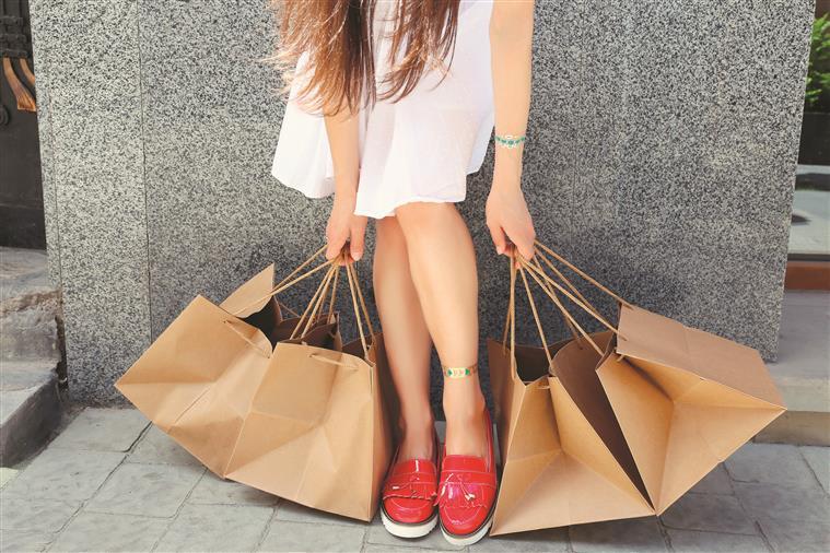 eac0a4d0728 Preços baixos. Conheça o negócio de compra e venda em segunda mão