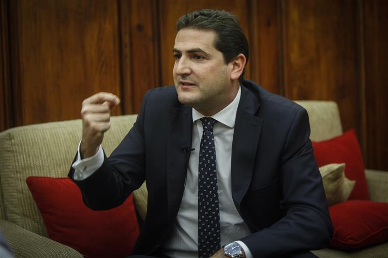 Pedrógão Grande. PSD diz que Governo pode publicar lista mesmo estando em segredo de justiça