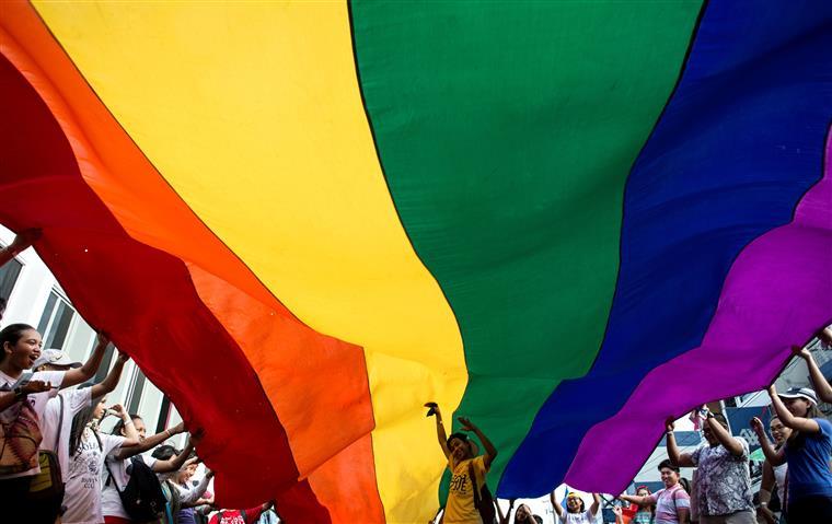 Parada gay nas Filipinas