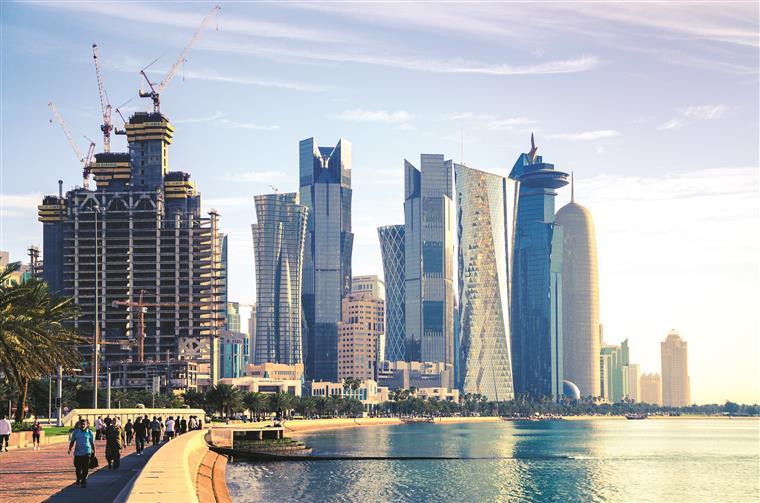 Países árabes ampliam prazo para Qatar tentar resolver crise