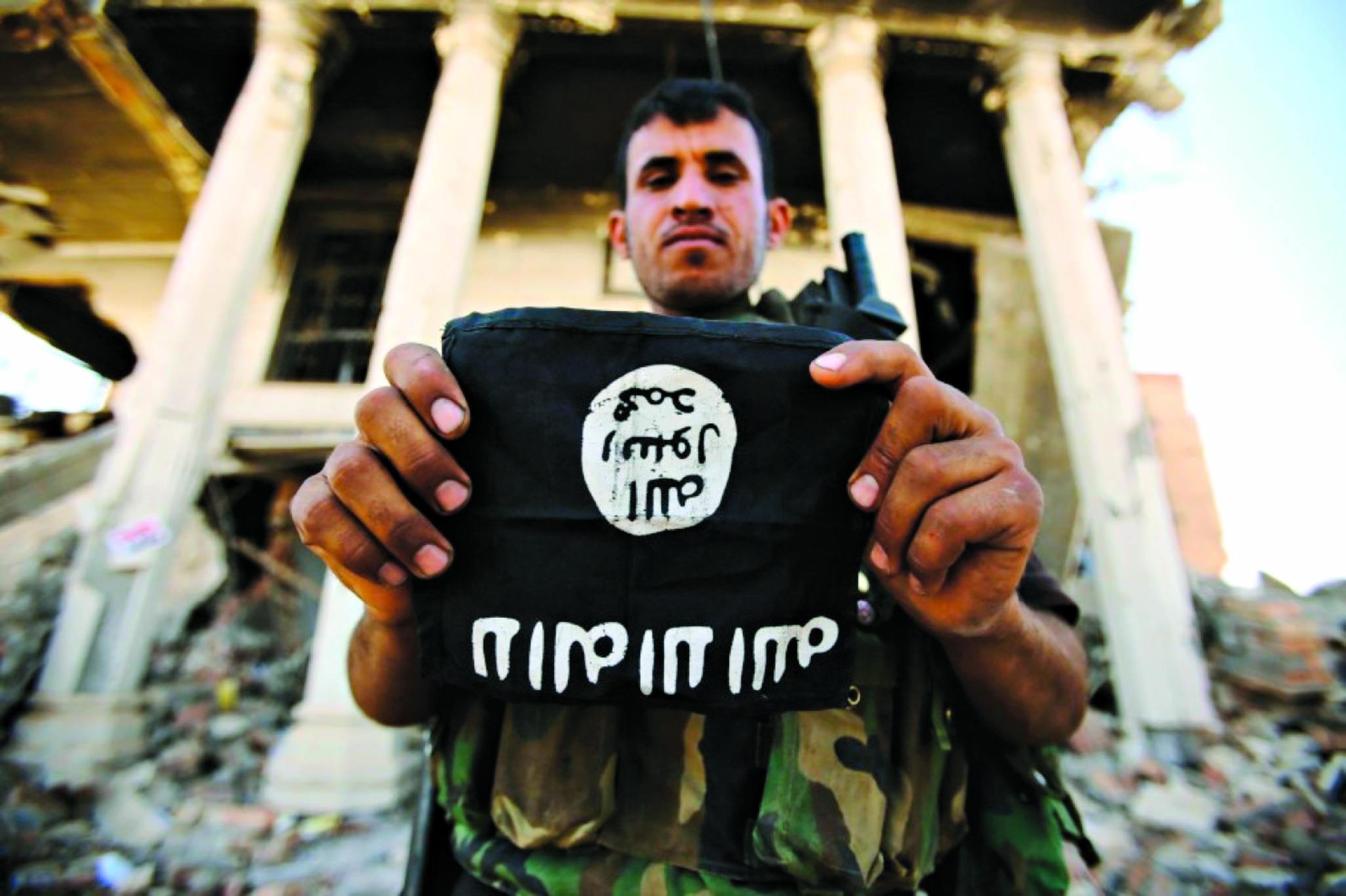 Retomada iminente de Mossul deixa Estado Islâmico nas cordas