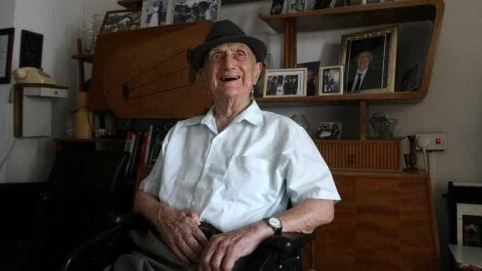 Morreu o homem mais velho do Mundo