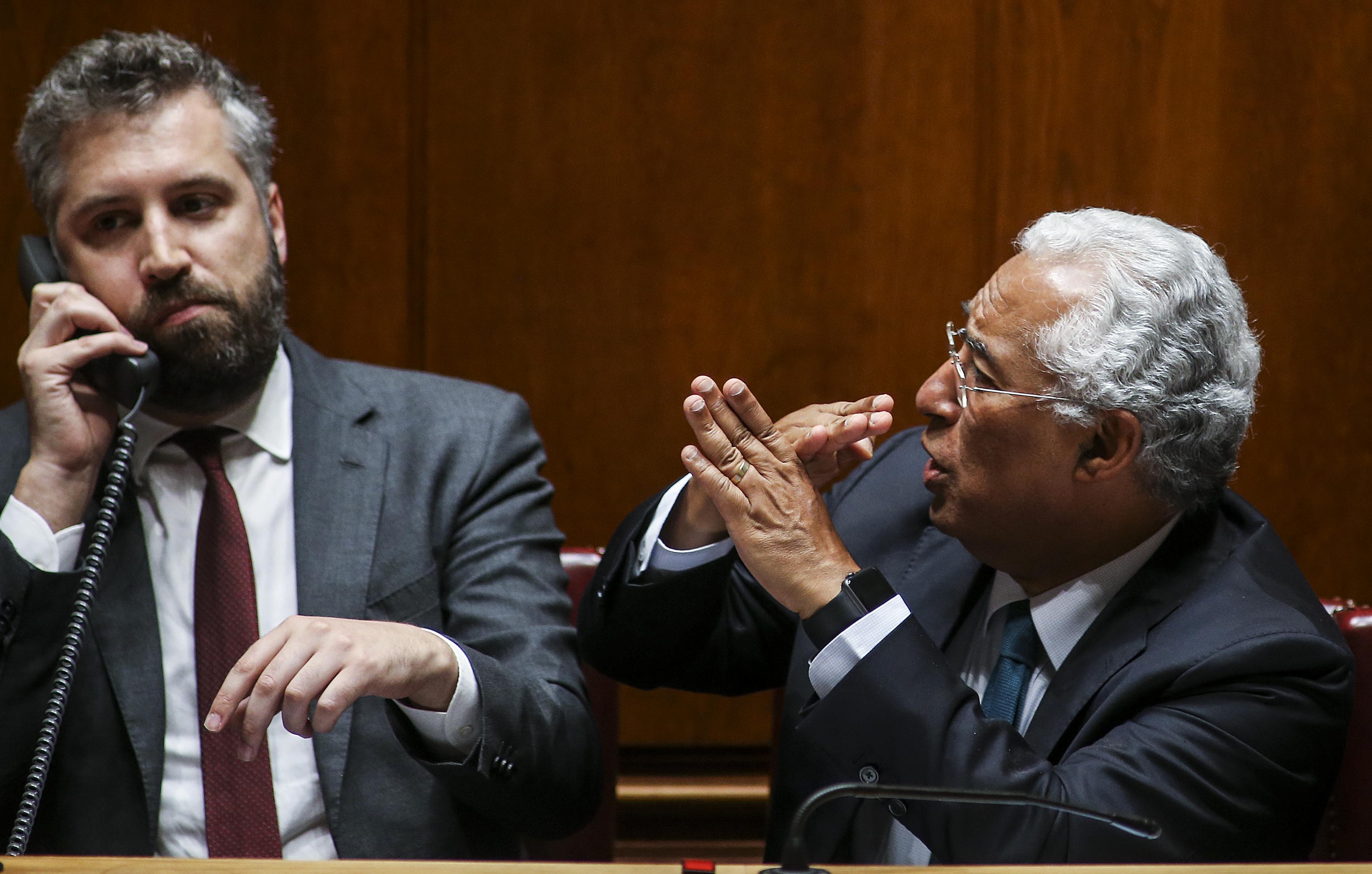 PSD acusa António Costa de regressar