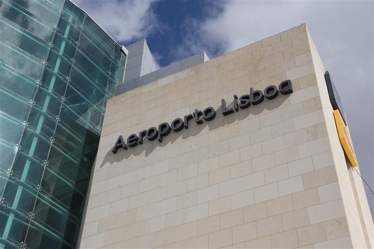 Falha de segurança afetou 17 voos no Aeroporto de Lisboa