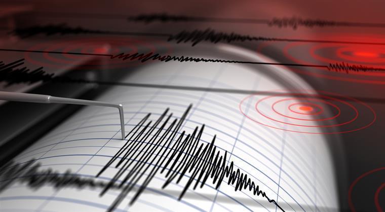 Itália. Ilha de Ischia abalada por sismo