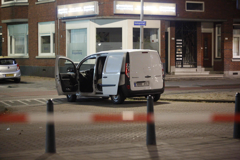 Concerto cancelado em Roterdão depois de alerta de Espanha