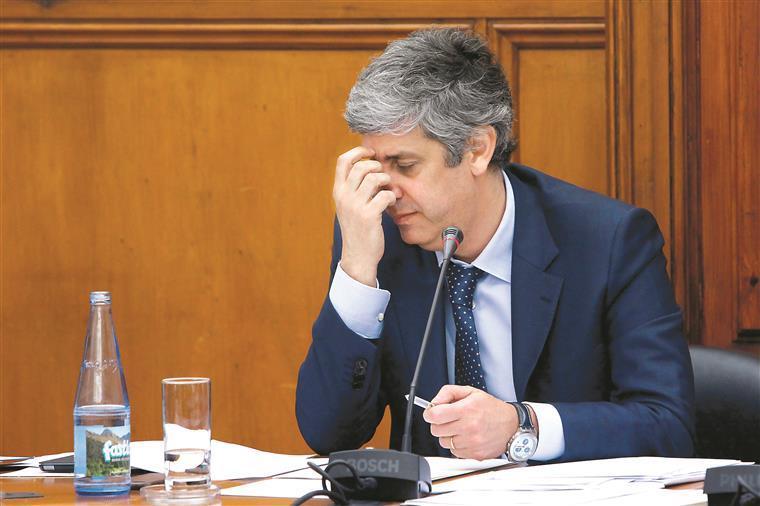 Défice recua 1.153 milhões de euros até julho