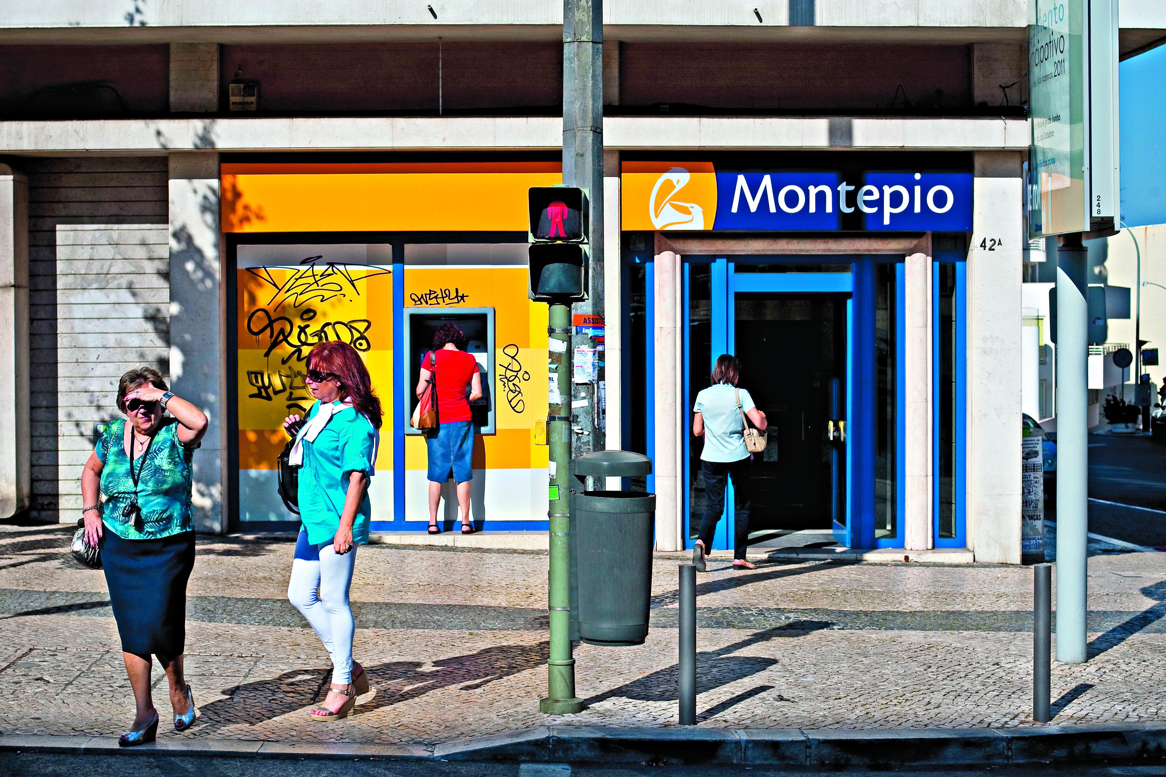 Montepio suspende negociação em bolsa, compra de unidades remanescentes arranca sexta-feira