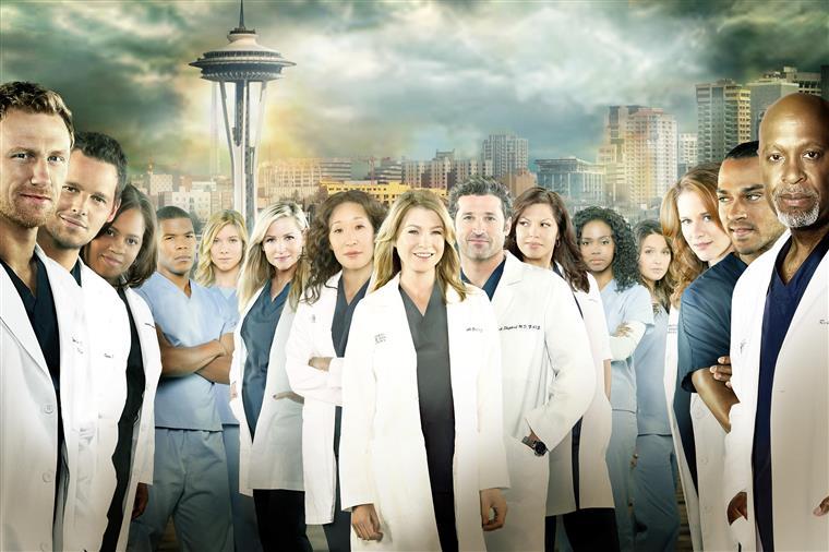 Grey's Anatomy: atriz revela que sofreu doença grave