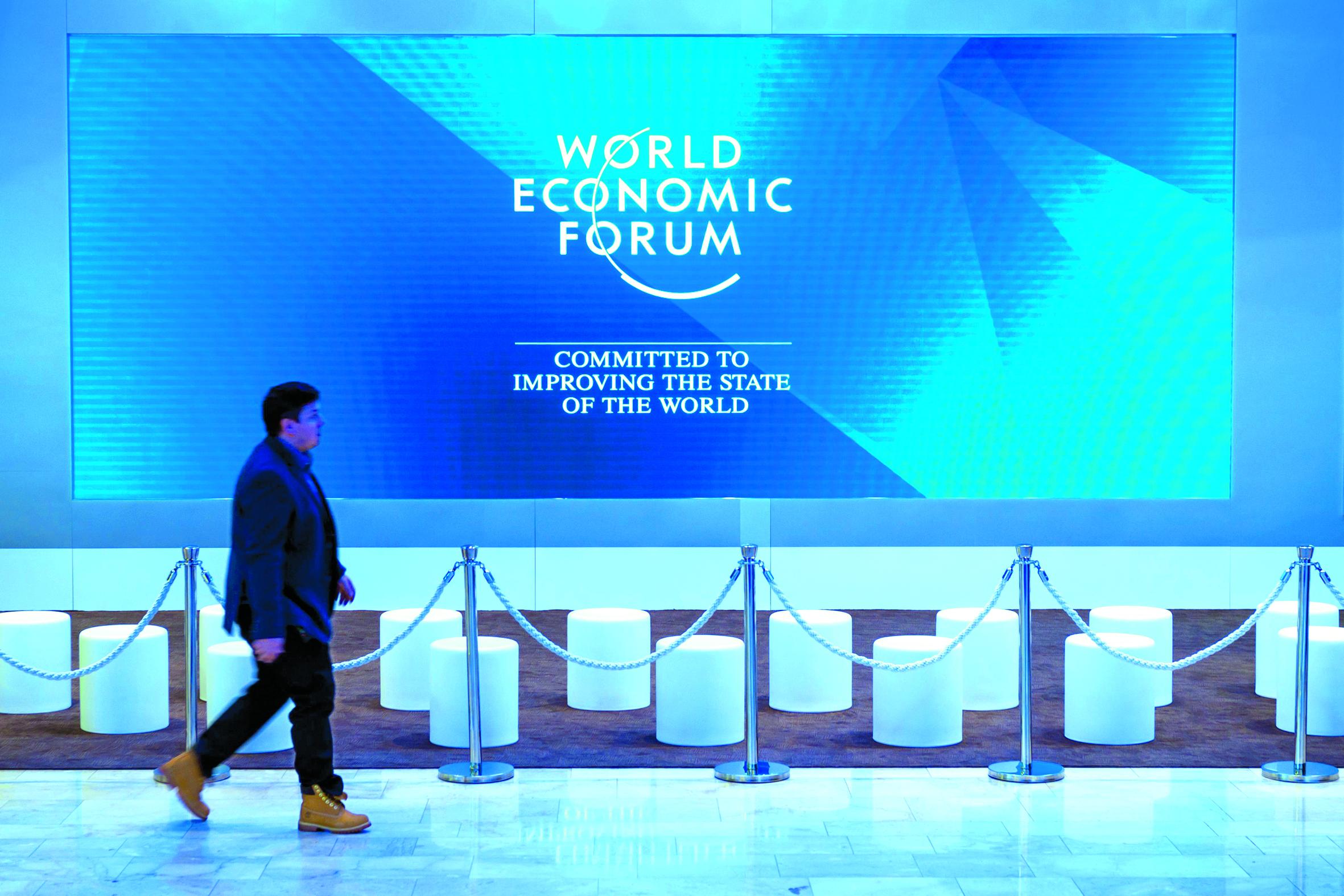Portugal mais competitivo sobe no ranking do Fórum Económico Mundial
