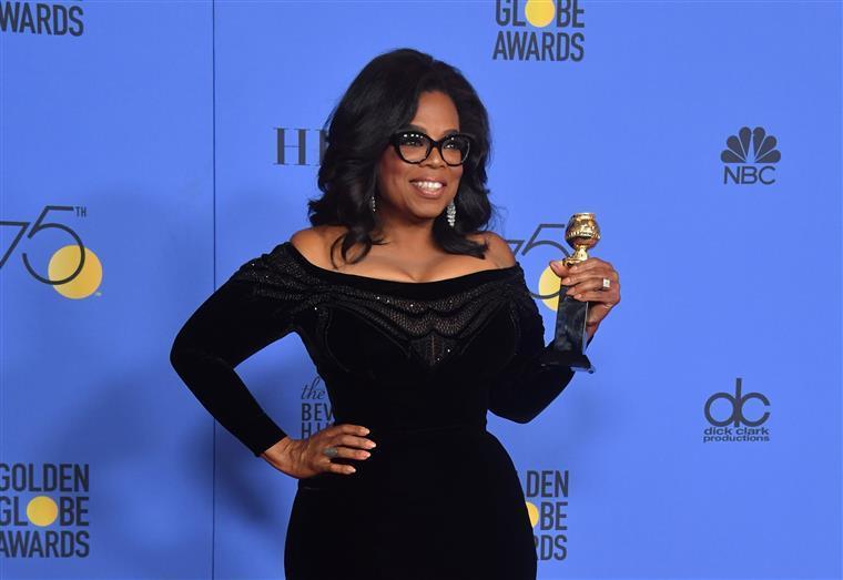 Seal alega que Oprah Winfrey sabia dos casos de assédio contra Weinstein