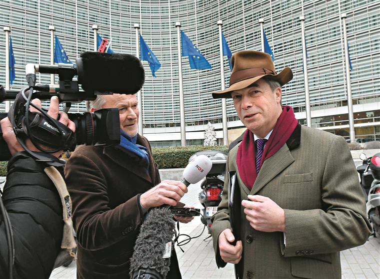 Eurodeputado assume viabilidade de uma nova consulta