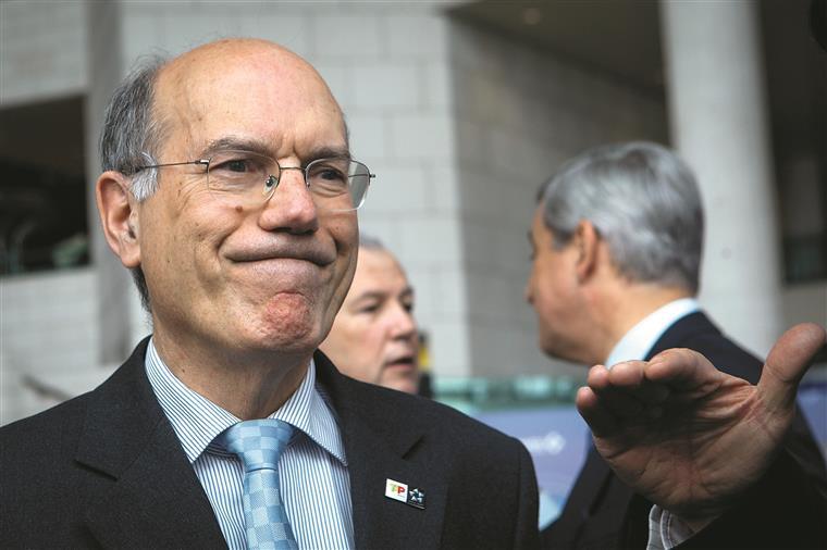Antonoaldo Neves assumirá presidência da TAP no fim deste mês