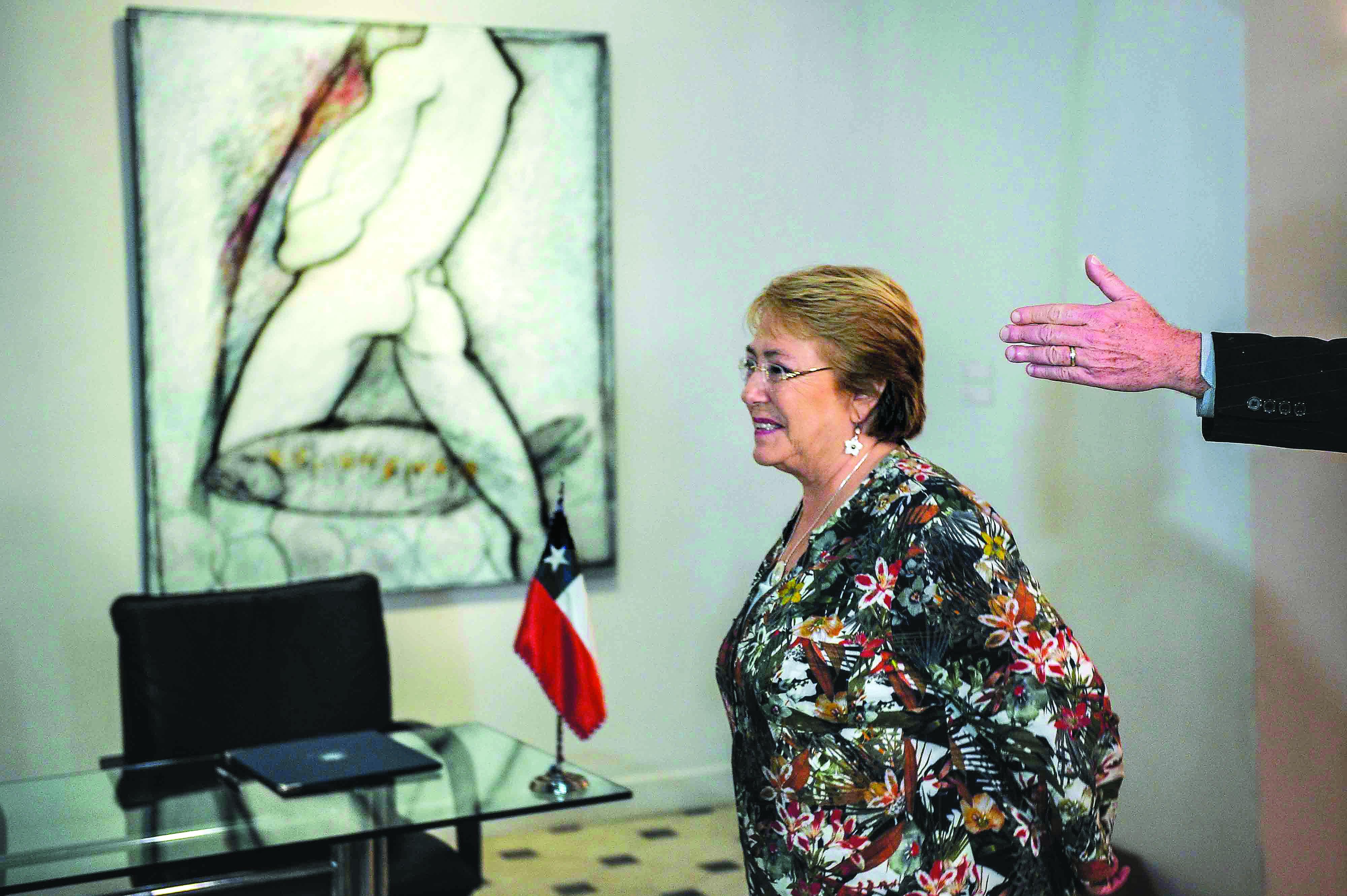 Boliviano nega manipulação no Banco Mundial