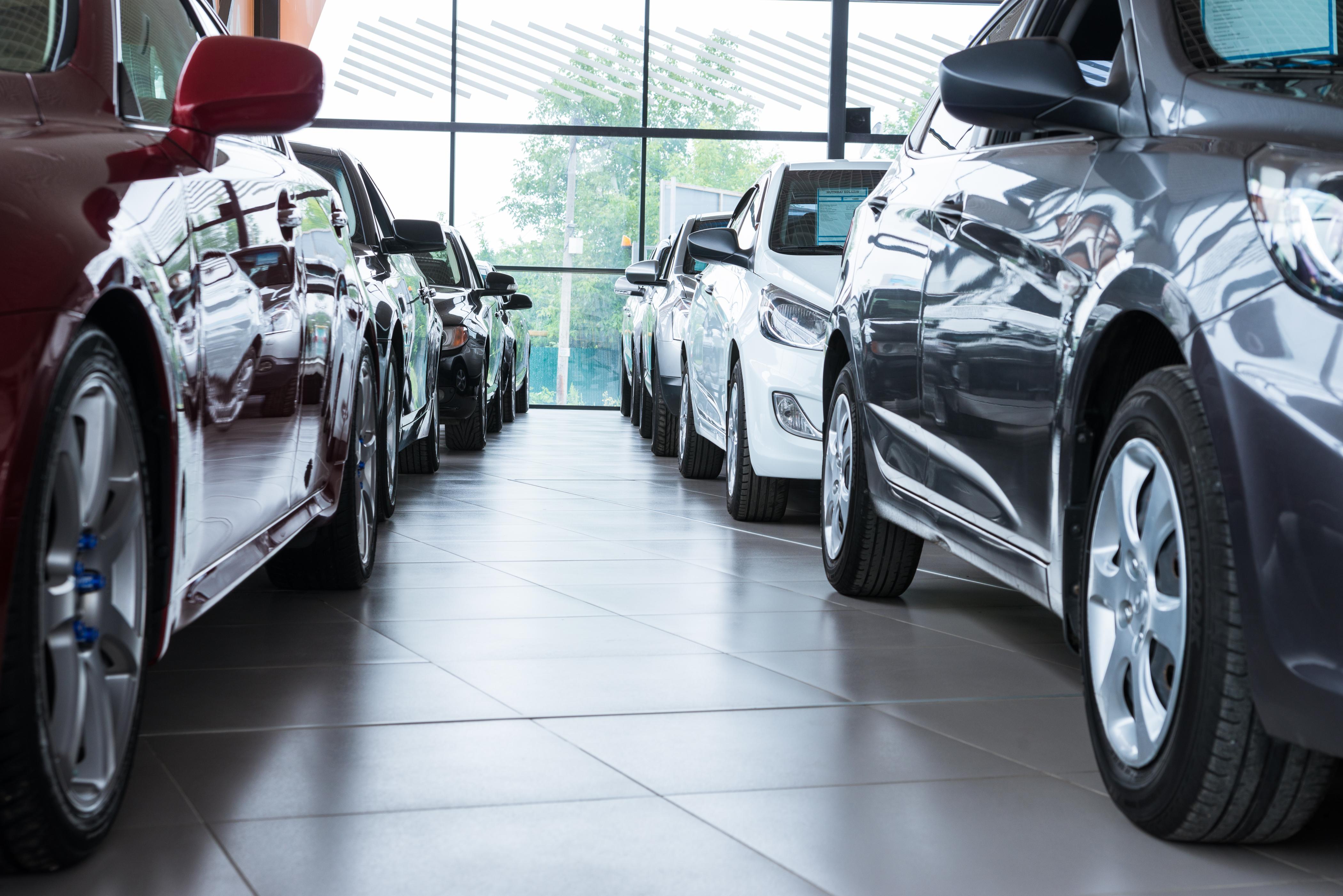 Indústria automóvel é ainda maior do que se pensava, valendo 5,9% do PIB