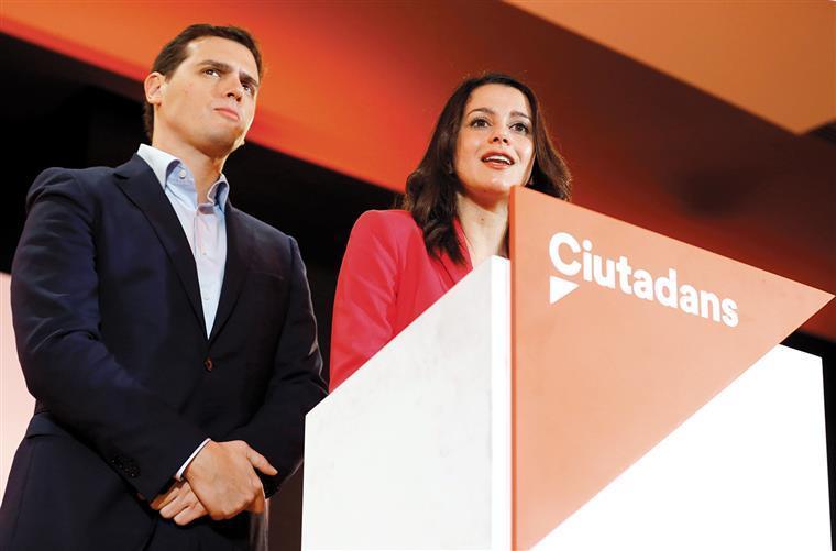 Ciudadanos foi o partido mais votado nas eleições catalãs