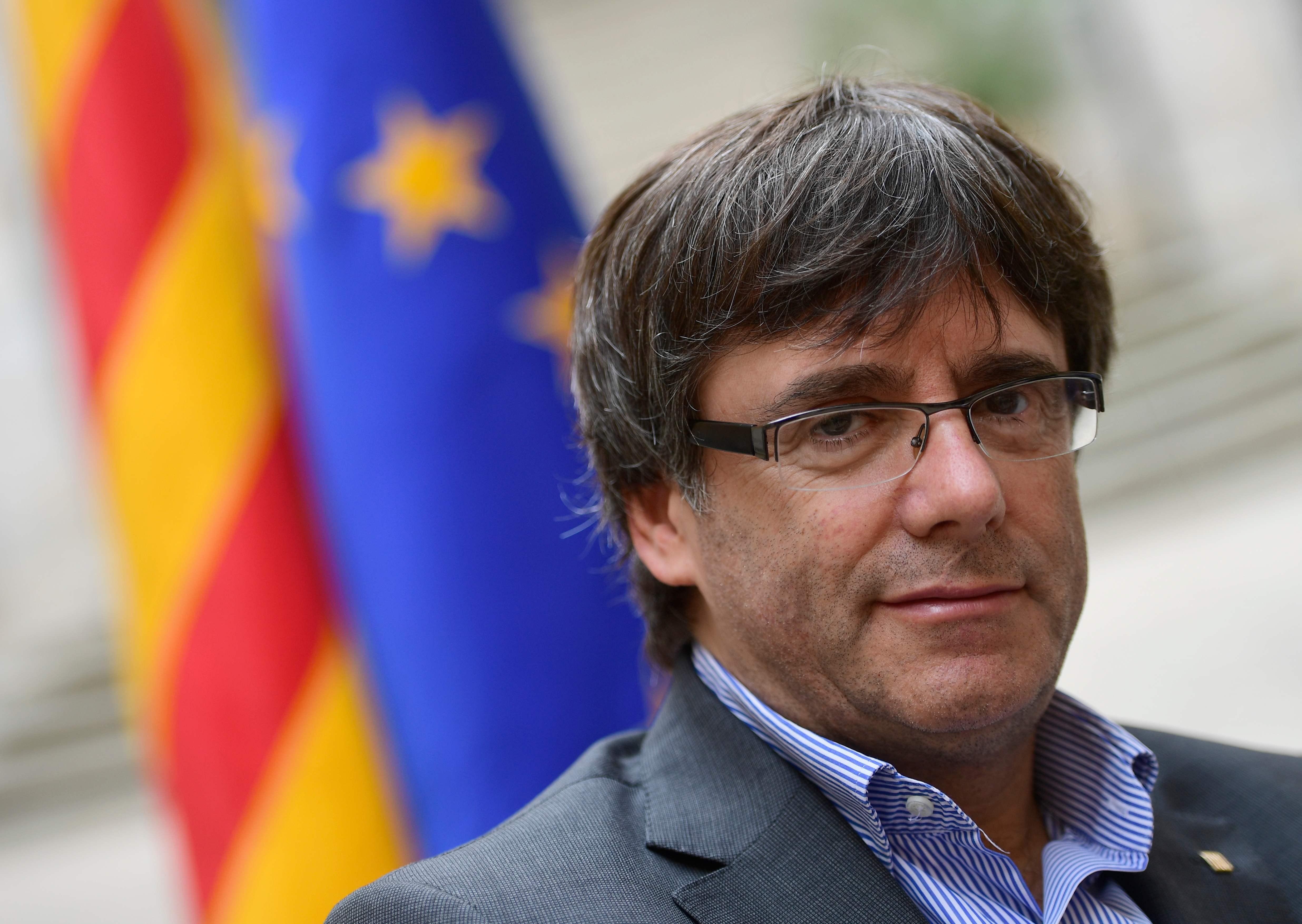 Líder independentista catalão admite derrota: 'isso acabou'
