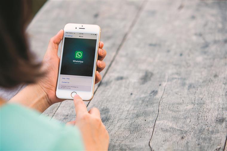 Apesar de falha, WhatsApp bate recorde de mensagens no Réveillon