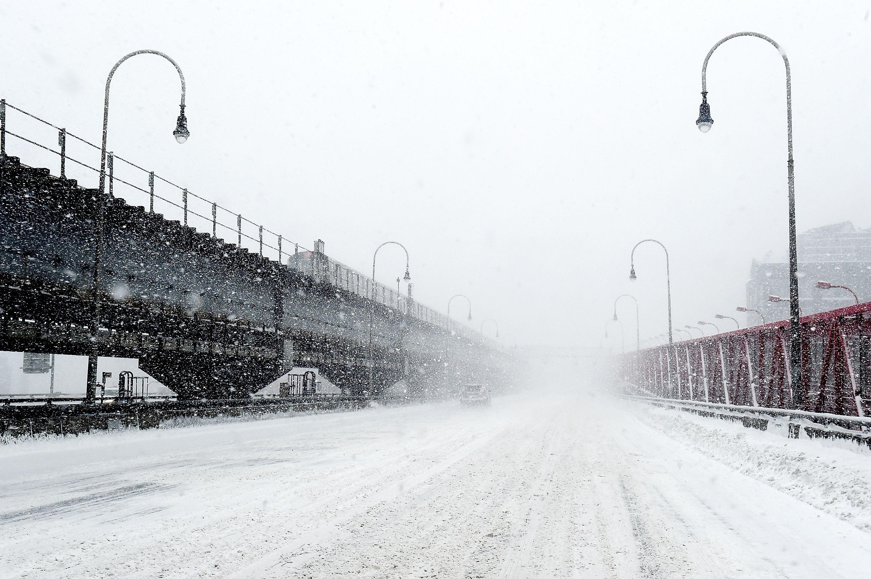Clima. Um estranho inverno no hemisfério norte